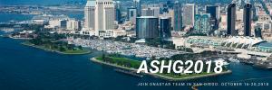 DNASTAR at ASHG