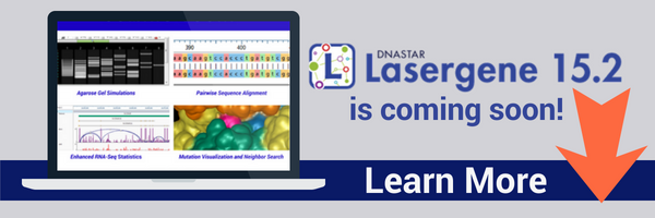 DNASTAR June Newsletter