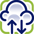 DNASTAR Cloud Data Drive Icon