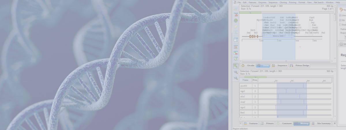 Webinar: Enhanced Sequence Analysis for Today's Molecular Biologists