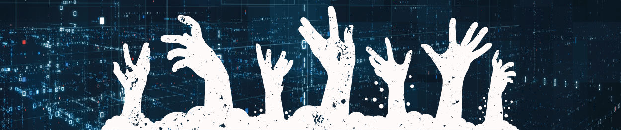 Zombie Sites and Lost Resources: What to do in the Face of the Data Deluge?