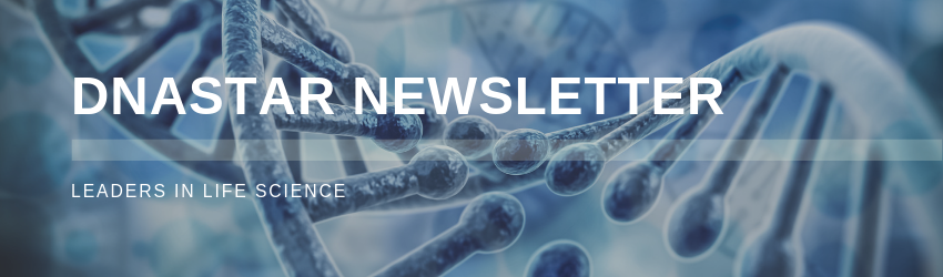March 2019 DNASTAR Newsletter – Live Demo of Multiple Genome Assembly