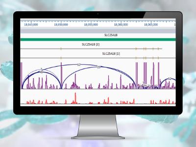 Lasergene Genomics Software