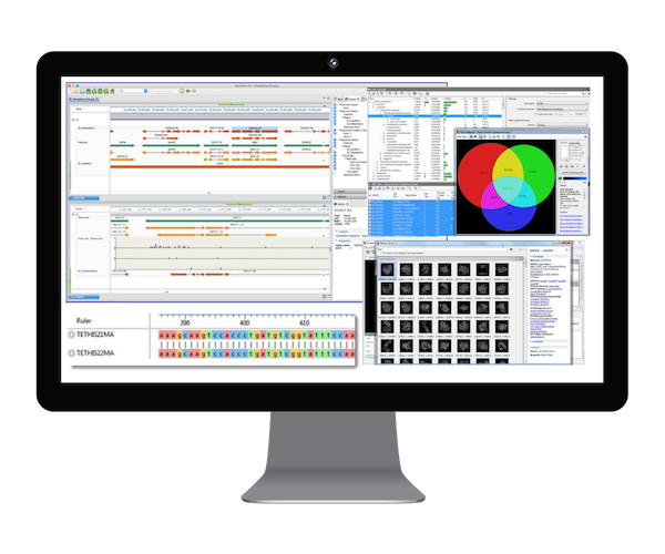 DNASTAR Lasergene Software for Life Scientists