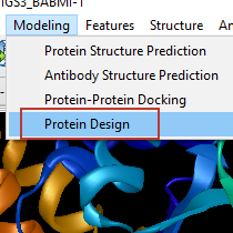Protein Stability Prediction Step 1