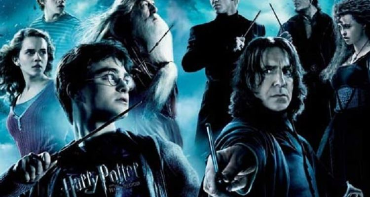 Jim Dale Harry Potter and the Half-blood Prince