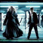 Harry Potter y el Príncipe Mestizo Audiolibro gratis