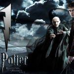 Harry Potter y las Reliquias de la Muerte Audiolibro gratis