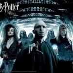 Harry Potter y la Orden del Fénix Audiolibro gratis