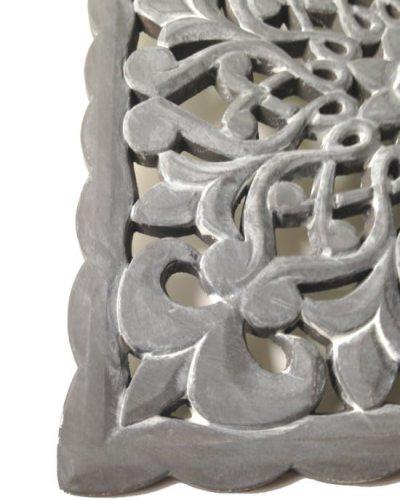 Wandpaneel detail