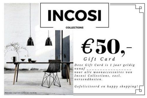 Interieurgutschein 50 euro