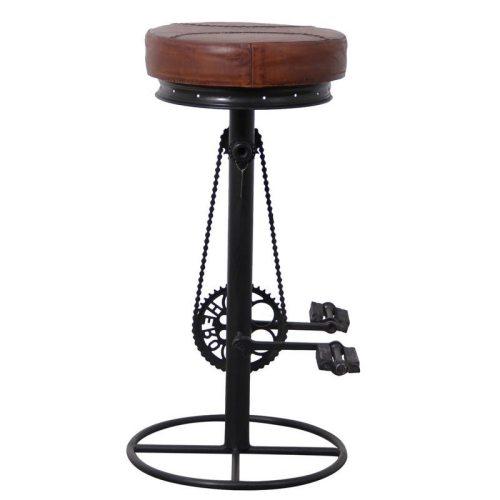 Cyclebar chair zijkant