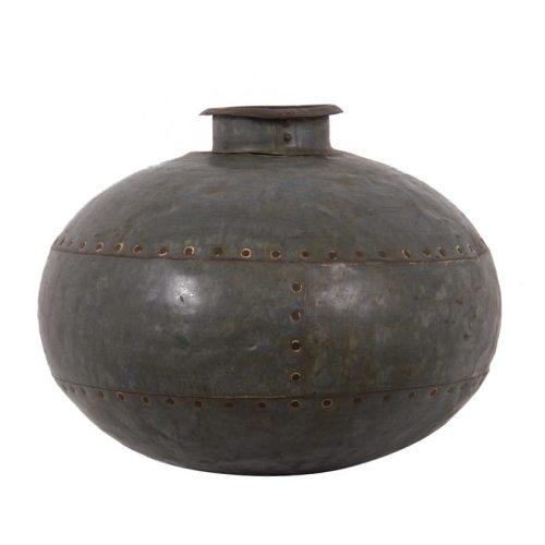 Metall Wasserkrug34 x 35 cm