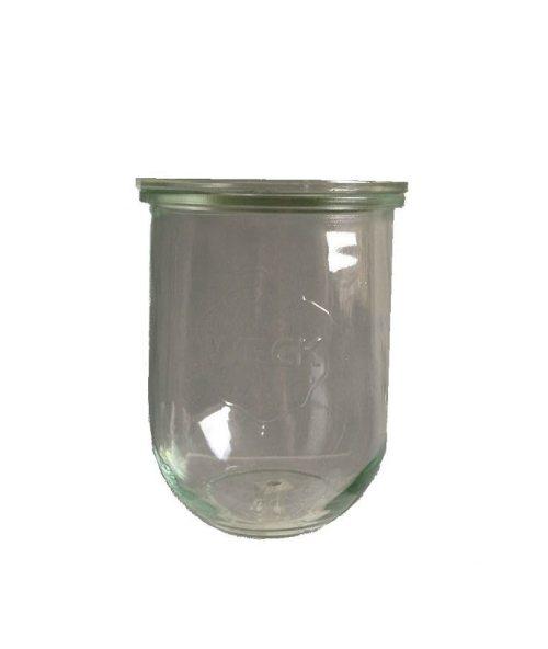 Kleines Weckglas