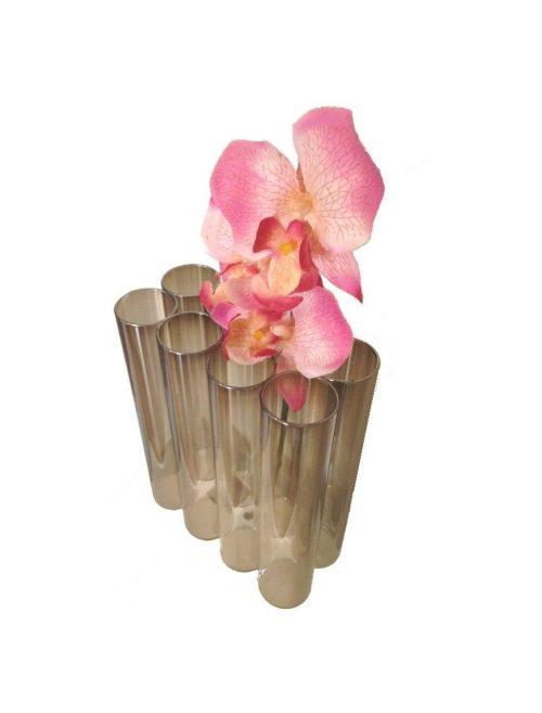 Reagenzglas Vase