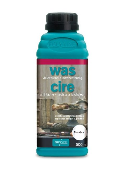 verniswas 500 ml Notelaar