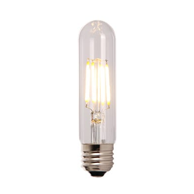 LED-lamp-filament-tube-small-2W-clear-aan