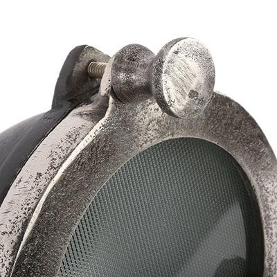 Wandlamp-Rovigo-zwart-met-ruw-nickel-detail-2