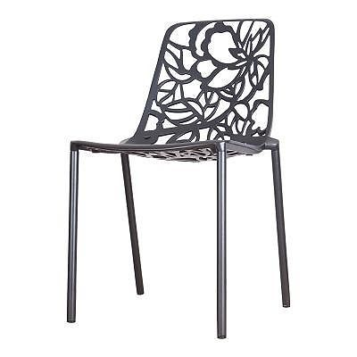 CastMagnolia-side-chair-zwart