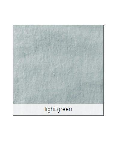 licht groen linnen