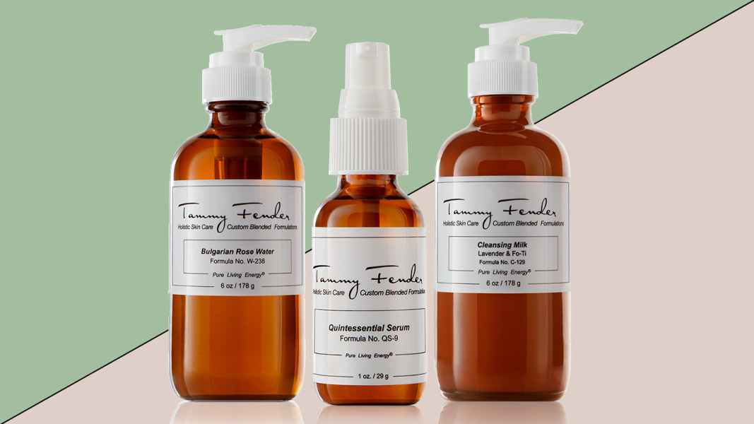 Tammy Fender Beauty products