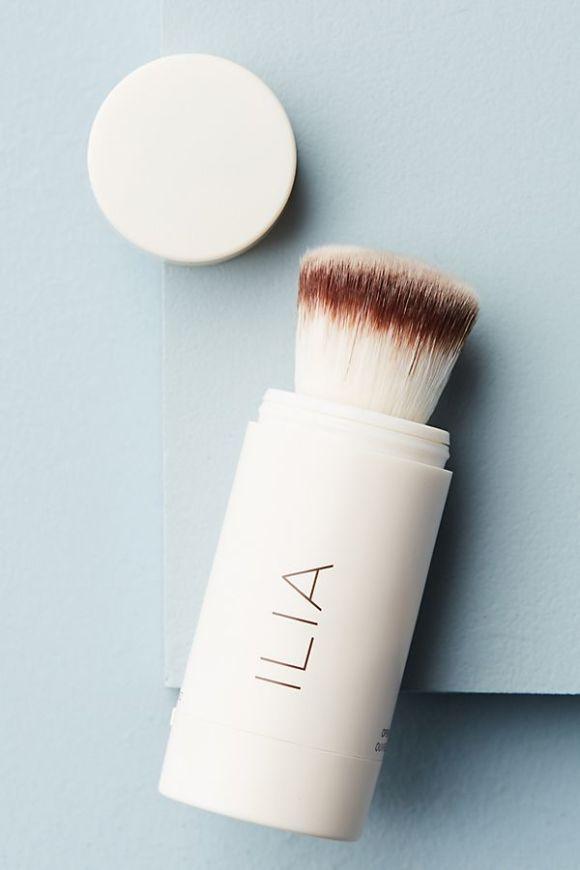 Ilia Radiant Translucent Powder SPF