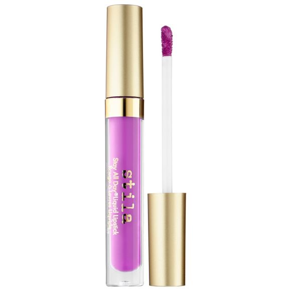 Stila Cosmetics Stay All Day Liquid Lipstick