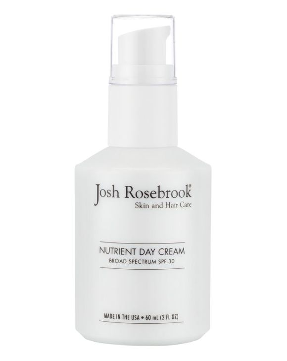 Josh Rosebrook® Nutrient Day Cream SPF 30 | Spotlyte
