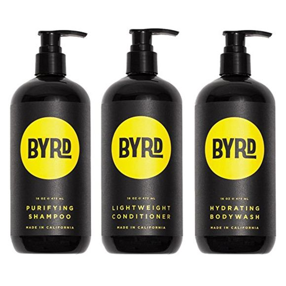 Byrd® Bath 3-Pack | Spotlyte