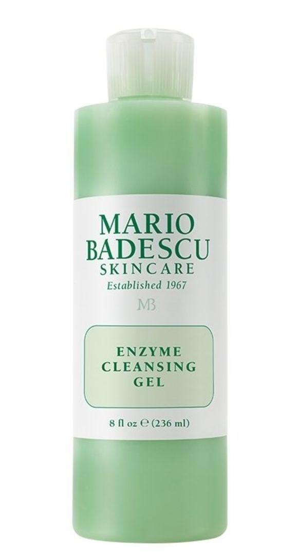Mario Badescu® Enzyme Cleansing Gel | Spotlyte