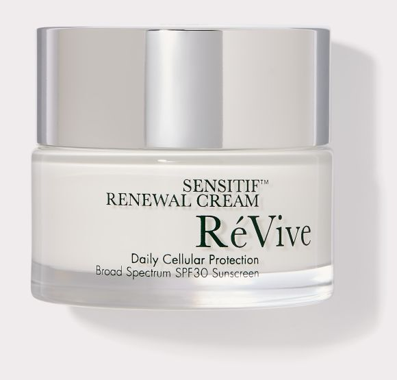 RéVive Sensitif Renewal Cream SPF 30 | Spotlyte