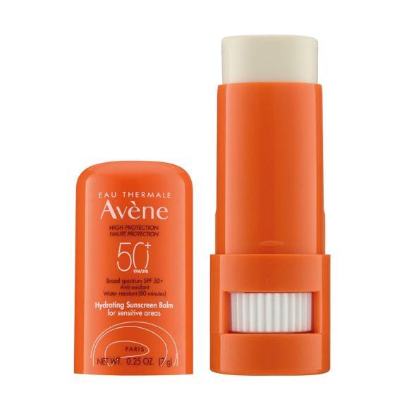 Avène Hydrating Sunscreen Balm SPF 50+ | Spotlyte