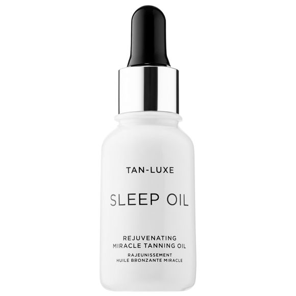 Tan-Luxe Sleep Oil Miracle Tanning Oil