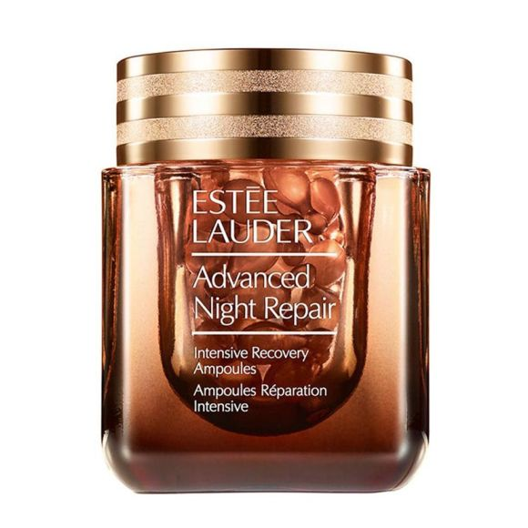 Estée Lauder Advanced Night Repair Intensive Recovery Ampoules Review
