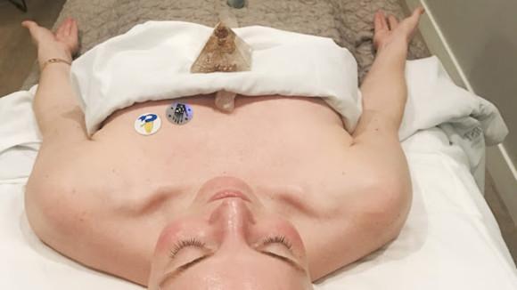 Cori Zeichner - Underarm Laser Hair Removal | Spotlyte