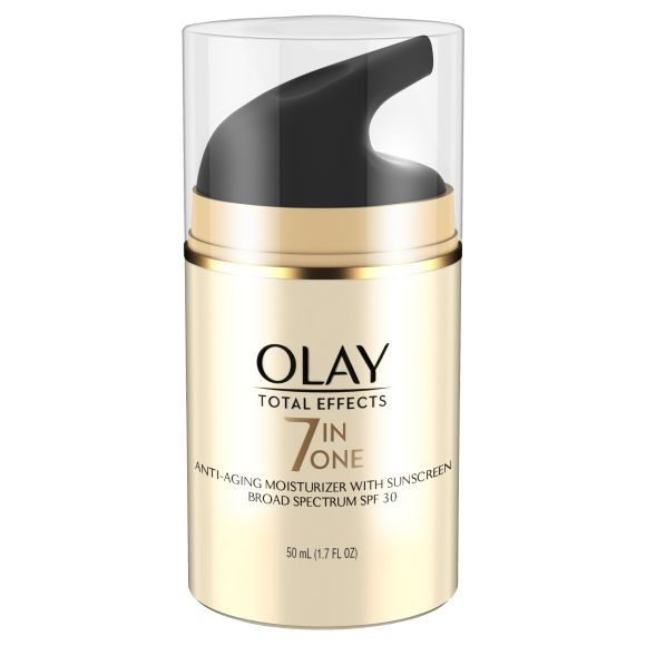 Olay® Total Effects Anti-Aging Daily Moisturizer SPF 30