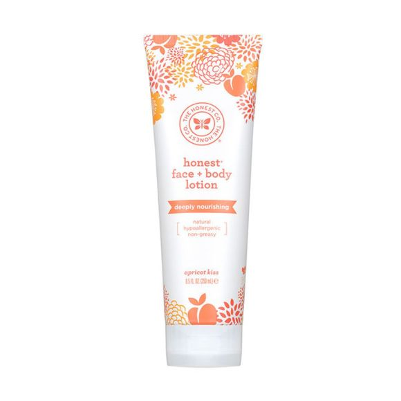 Honest Company® Face & Body Lotion
