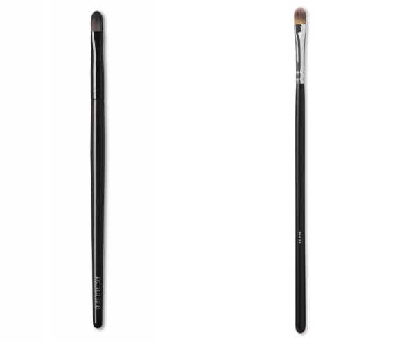 Laura Mercier® Secret Camouflage Brush and Morphe M421 Mini Concealer Brush