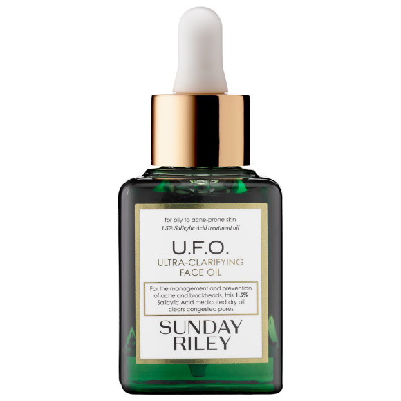 Find Sunday Riley UFO Face Oil | Spotlyte