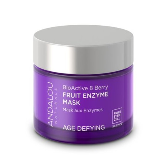 Find Andalou Naturals Berry Mask | Spotlyte