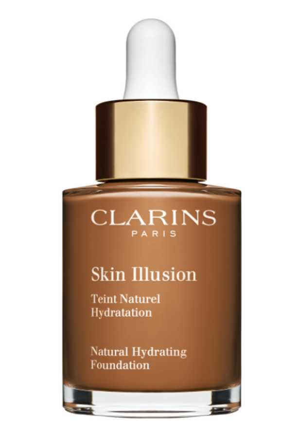 Find Clarins Foundation | Spotlyte