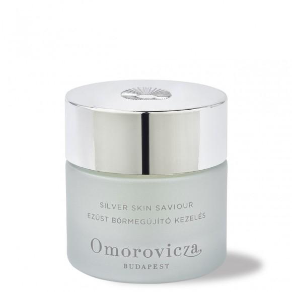 Omorovicza Silver Skin Saviour | Spotlyte