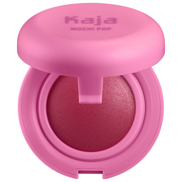 KAJA Beauty Mochi Pop Bouncy Blush in Spoils of Mars | Spotlyte