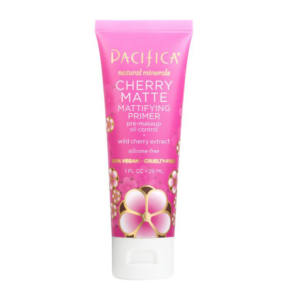 Find Pacifica Cherry Matte | Spotlyte