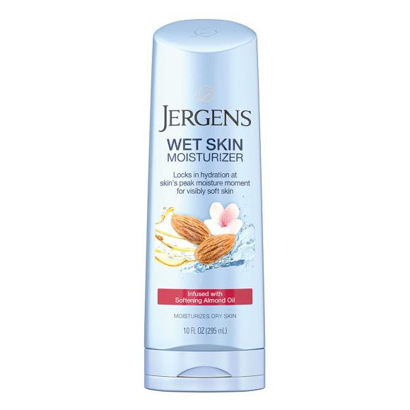 Find Jergens Wet Skin Moisturizer | Spotlyte