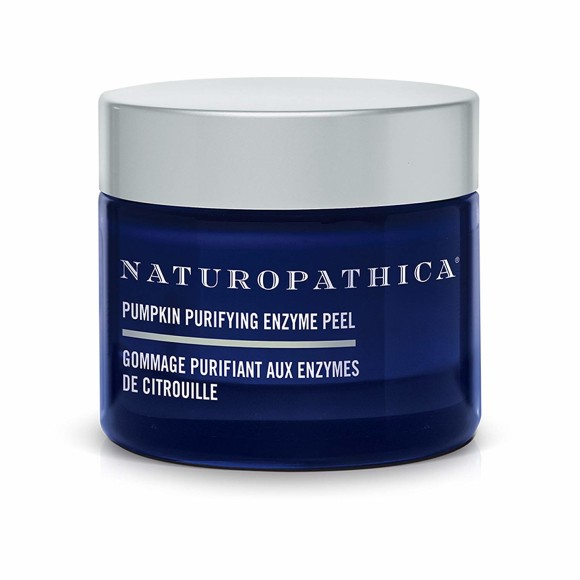 Find Naturopathica Pumpkin Purifying Enzyme Peel | Spotlyte