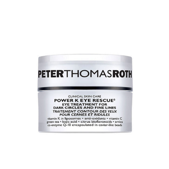 Find Peter Thomas Power K Eye Rescue | Spotlyte