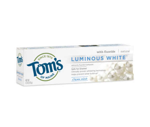 Find Toms Luminous White | Spotlyte