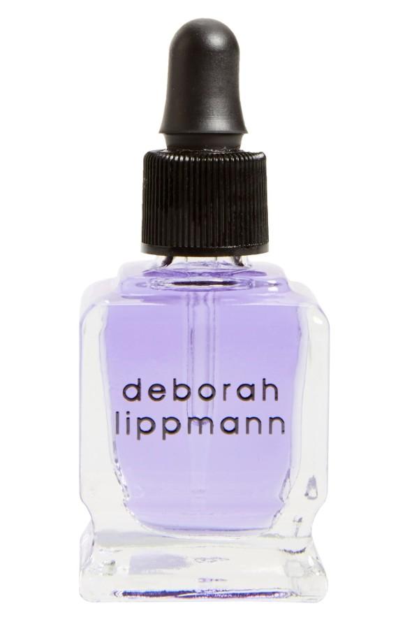 Find Deborah Lippmann Cuticle Oil | Spotlyte