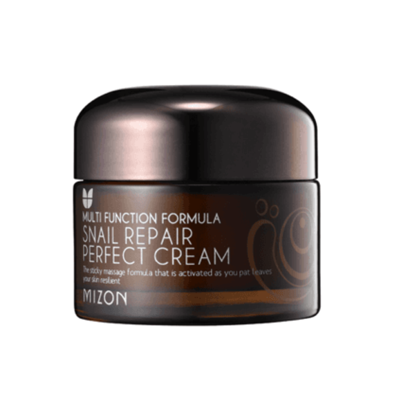 Find Mizon® All-In-One Snail Repair Perfect Cream | Spotlyte